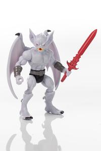 DX Vampire Bat