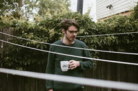 Slaughter Beach, Dog w/ Shannen Moser & Cherry
