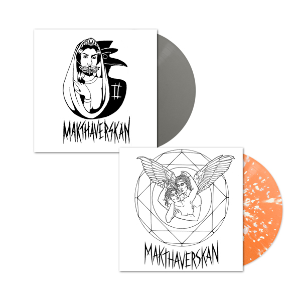 Makthaverskan Shirt Bundle