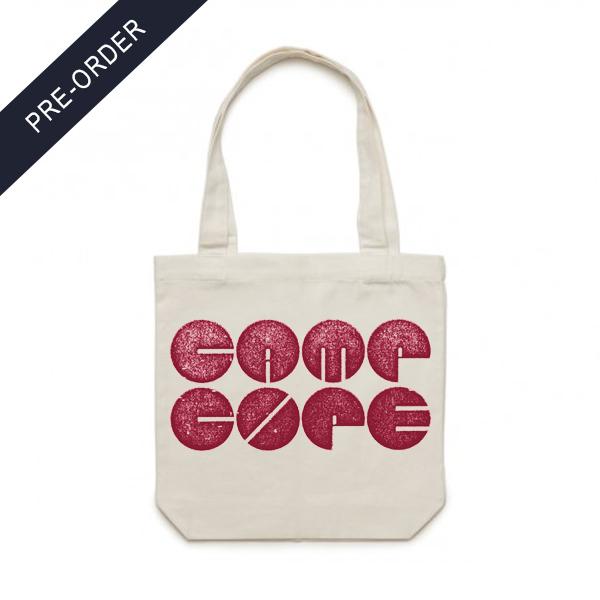 Camp Cope - Logo Tote