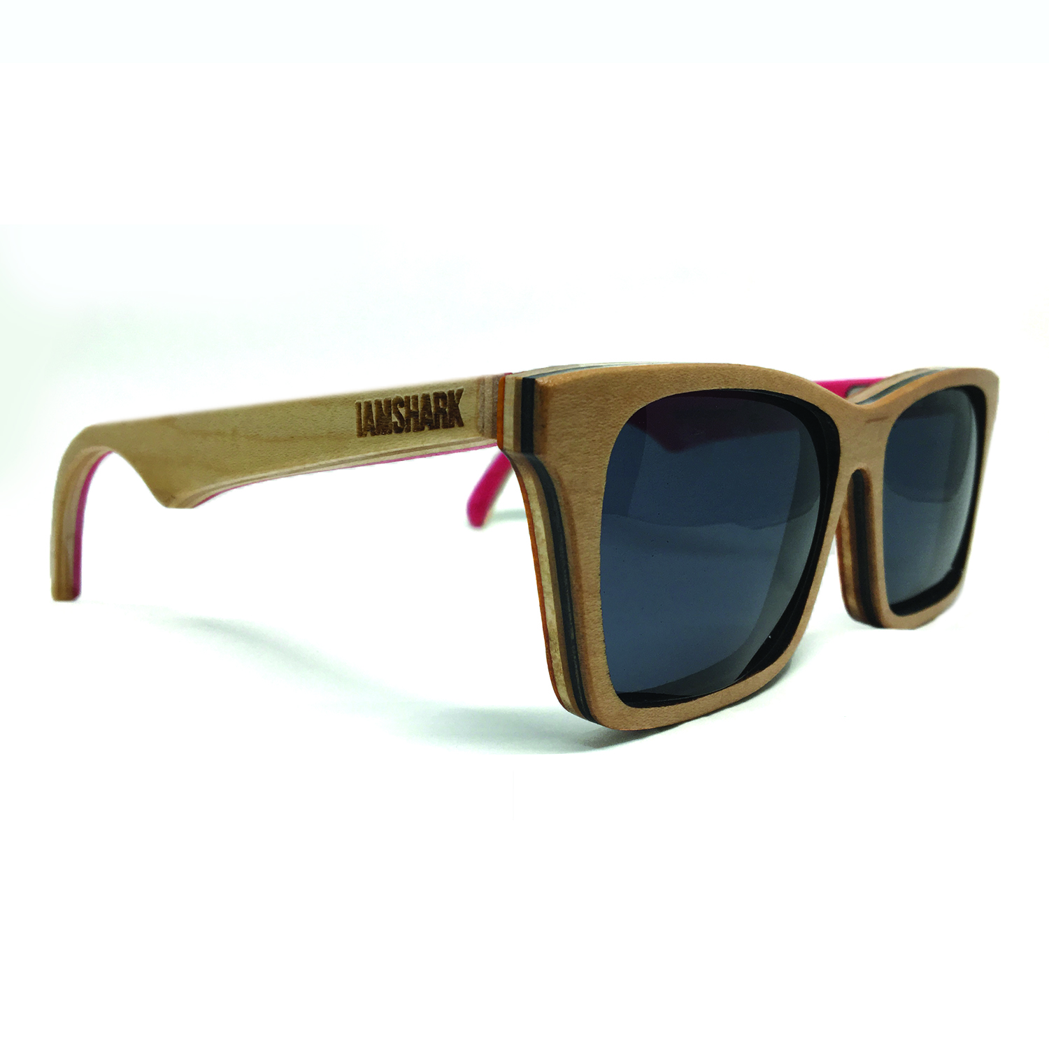 Acer Sunglasses - Natural