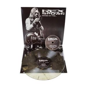 Rex Brown - Smoke On This...