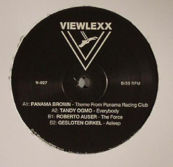 Various Artists: Test Pilot Volume 2 (Viewlexx)