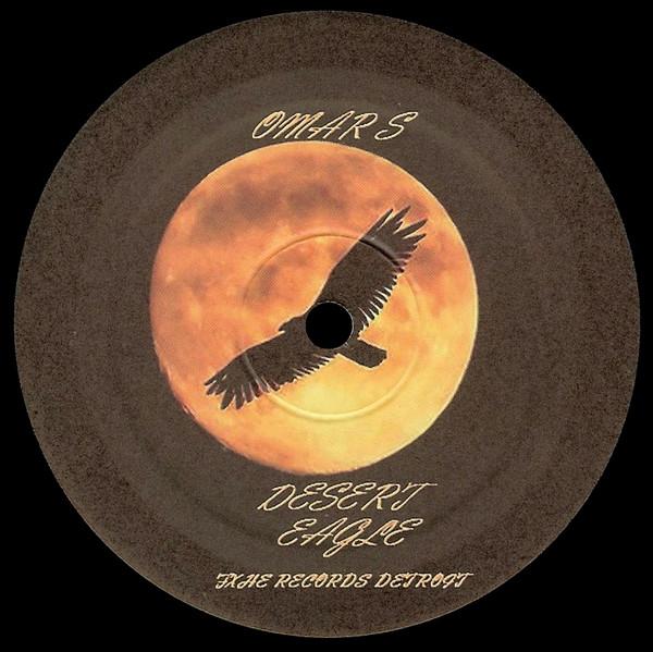 Omar S – Desert Eagle (FXHE Records)