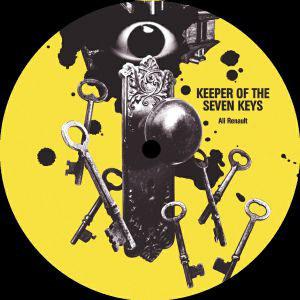 Ali Renault – Keeper Of The Seven Keys (Giallo Disco)