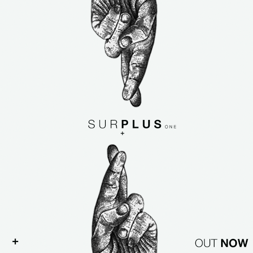 Alix Perez - Surplus One EP