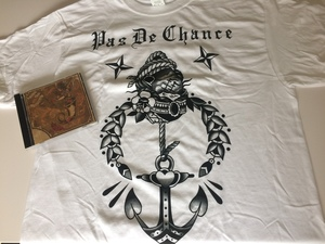 Pas De Chance Shirt Bundle