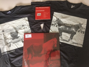 The Priceduifkes Shirt Bundle
