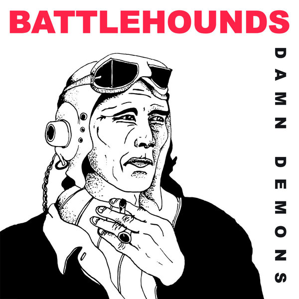 Battlehounds - Damn Demons 12