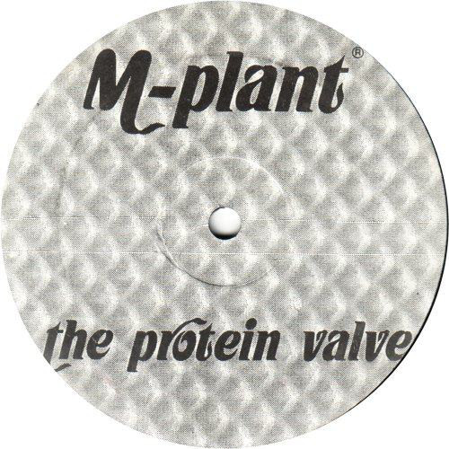 Robert Hood – The Protein Valve (M-Plant)