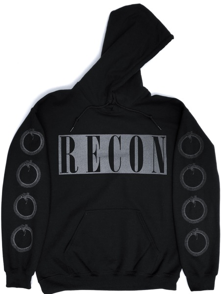 RECON - NEW HOODIE