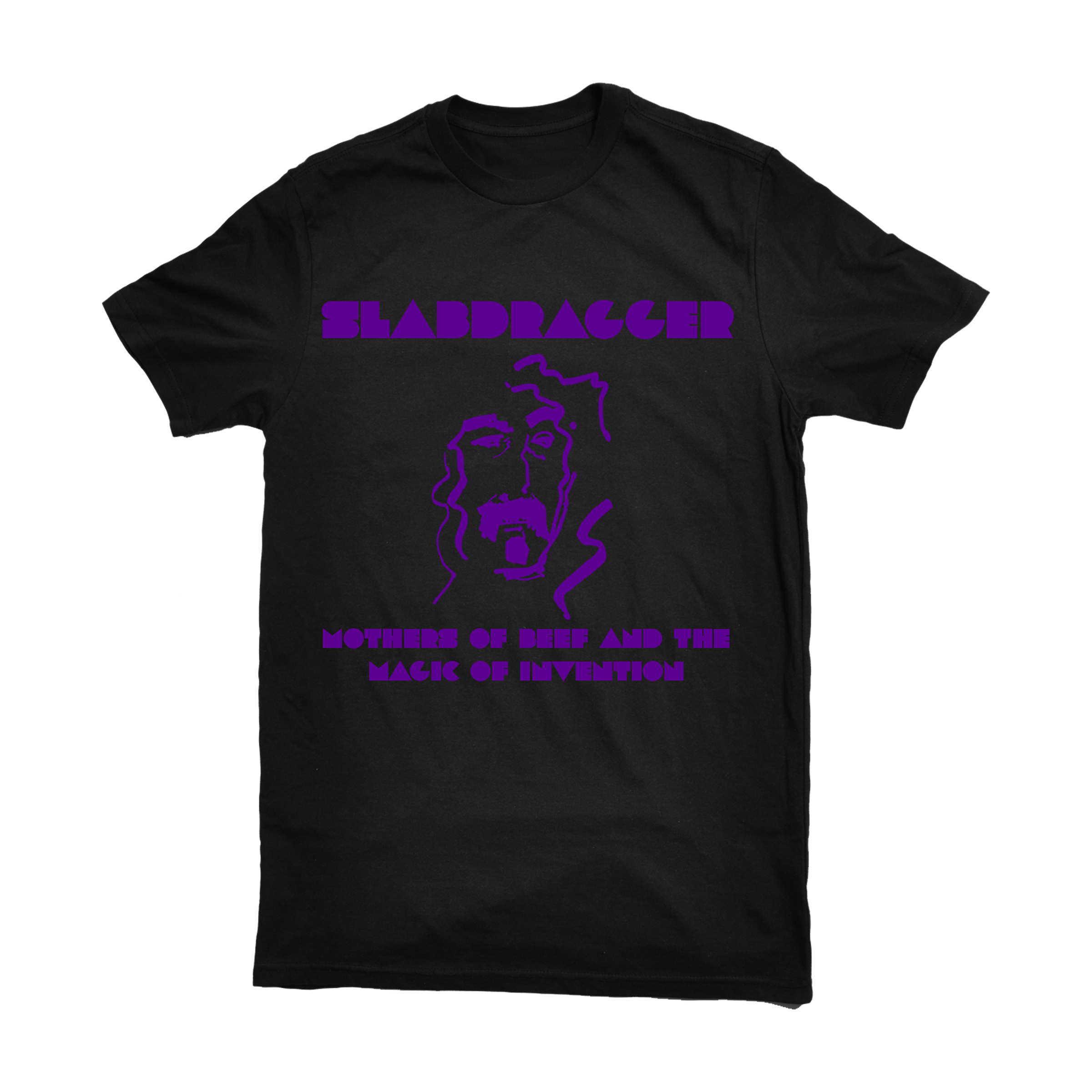 Slabdragger 'Mothers Of Beef...' split shirt