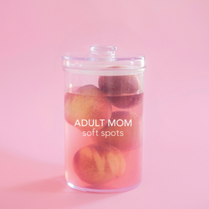 Adult Mom - Soft Spots LP