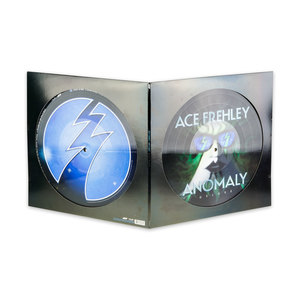 Ace Frehley - Anomaly Deluxe [PREORDER]