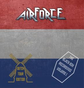 Airforce - The Black Box Recordings: Volume 1 (Dutch Tour Edition)