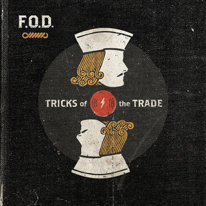 F.O.D - Tricks Of The Trade (Yellow)