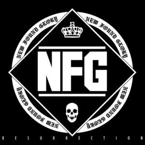 New Found Glory - Resurrection