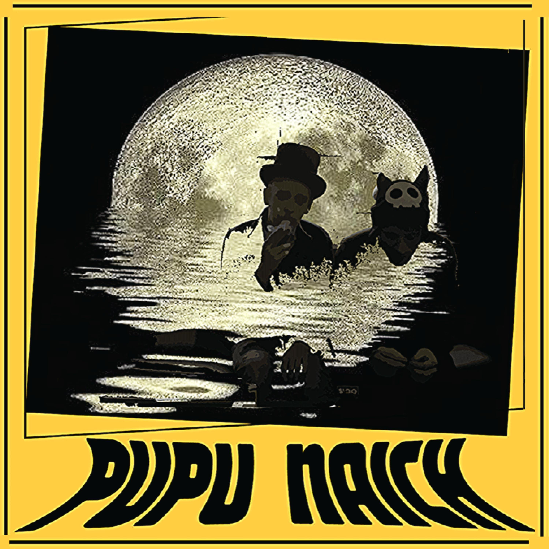 Bandius Companion - Pupu Naich