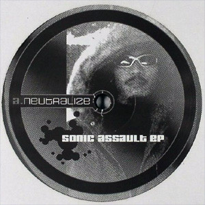 DJ Lhoie – Sonic Assault EP (Subject Detroit)