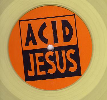Acid Jesus – Disappear (Klang Elektronik)