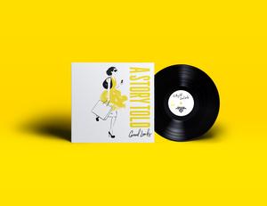 Good Looks Vinyl