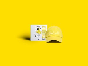 Hat/CD Bundle