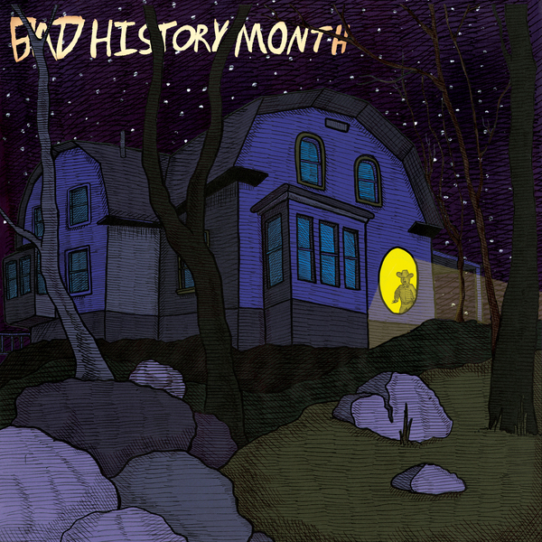 Bad History Month -