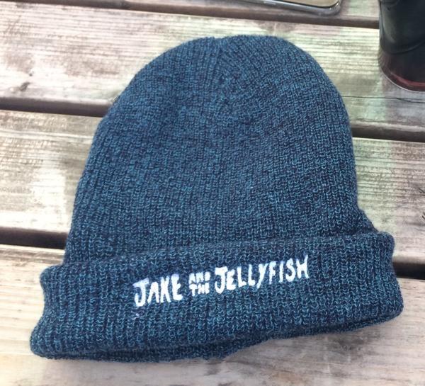 Jellyfish Beanie Hat