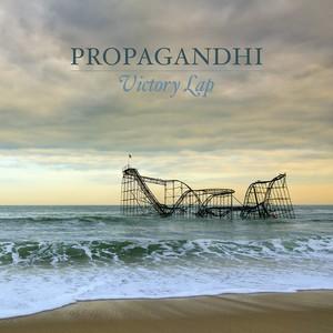 Propagandhi - Victory Lap LP / CD