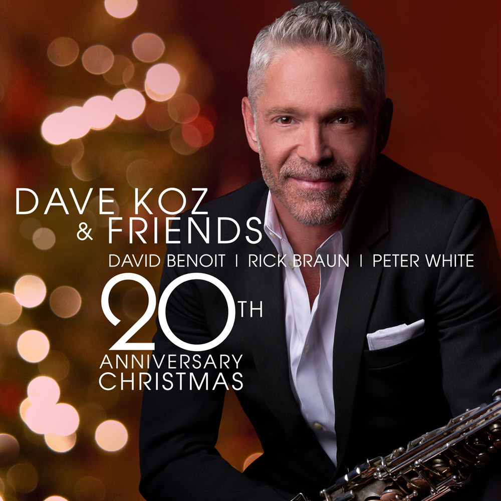 Digital Download - 20th Anniversary Christmas Album