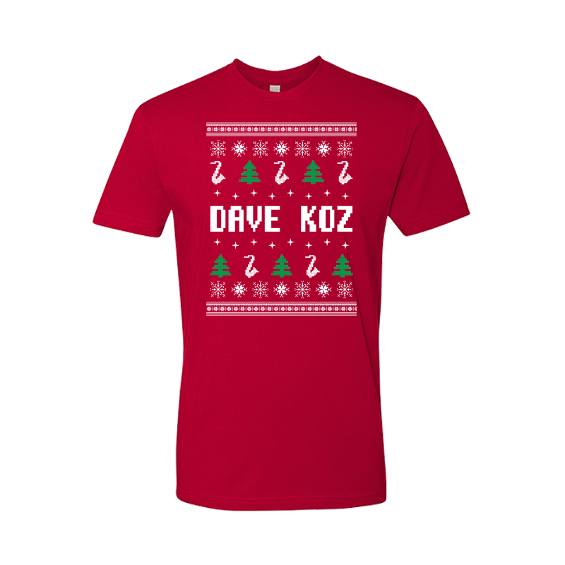 Koz Winter Wonderland Bundle