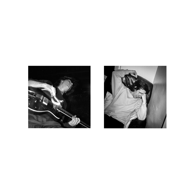 Current Joys / BOYO - Split