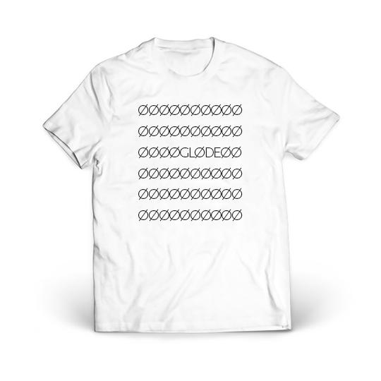 Shirt (white) | GLØDE