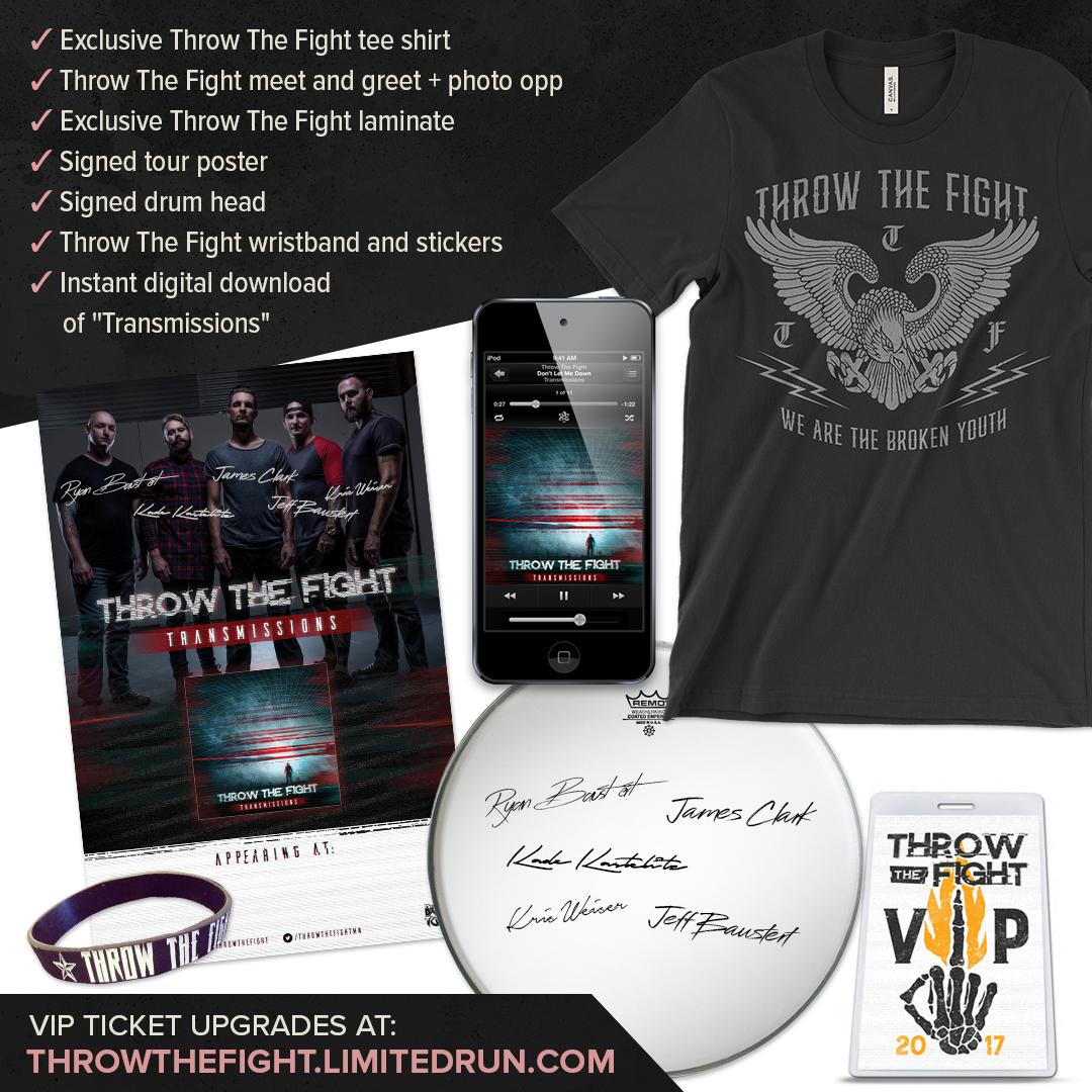 Memphis, TN - VIP UPGRADE