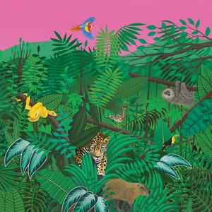 Turnover - Good Nature LP / Tape