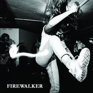 Firewalker - s/t LP