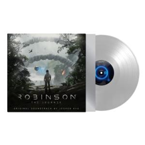 Jesper Kyd - Robinson: The Journey - Official Soundtrack