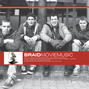 Braid - Movie Music Vol. 1 LP