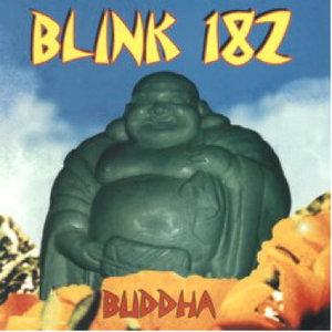 Blink 182 - Buddha LP