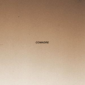 Comadre - s/t LP