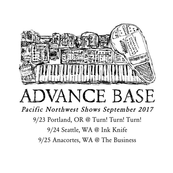 Advance Base in Seattle, WA