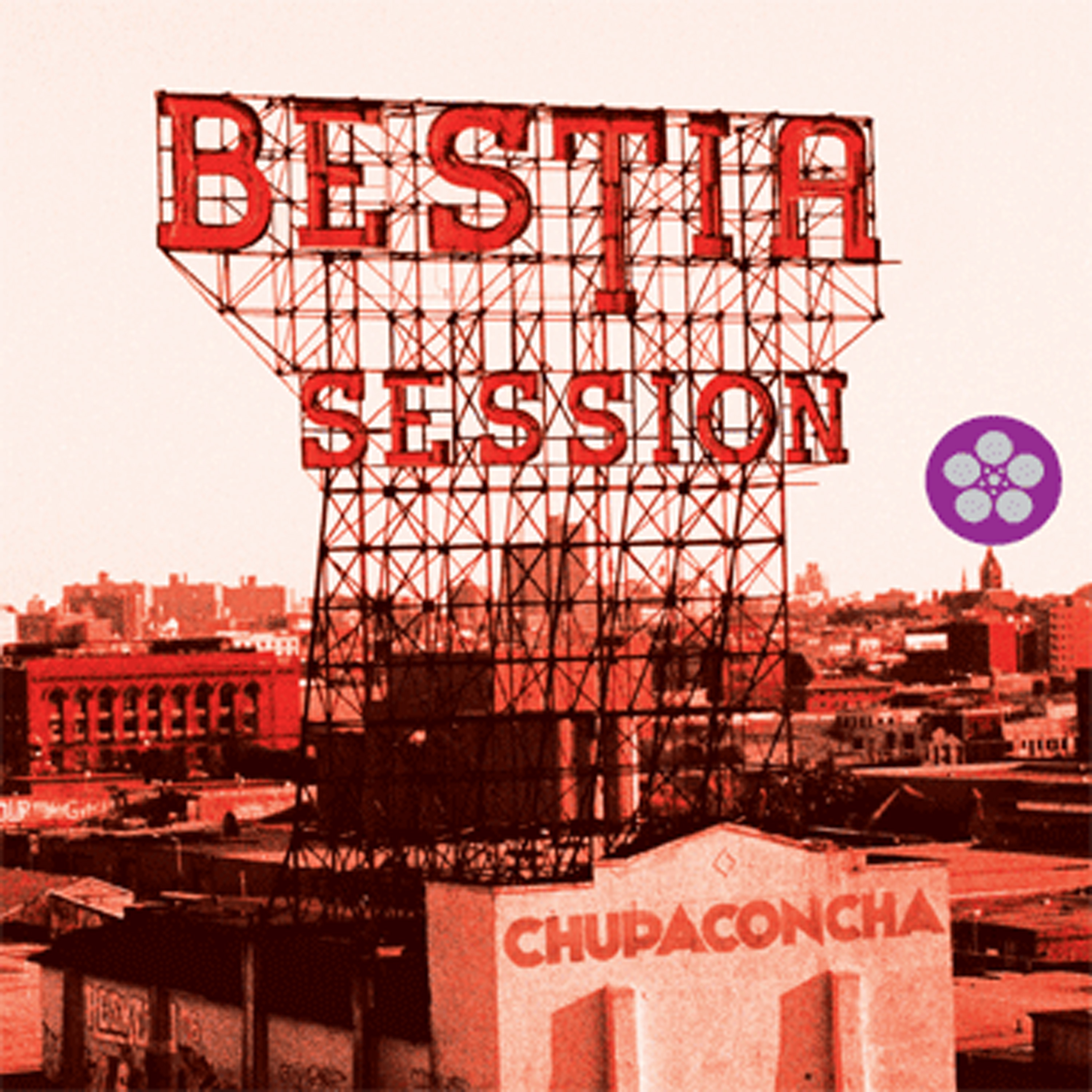 ChUPACONCHA - Bestia Session