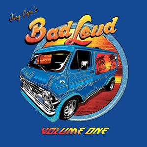 Joey Cape - Bad Loud LP