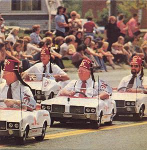 Dead Kennedys - Frankenchrist LP