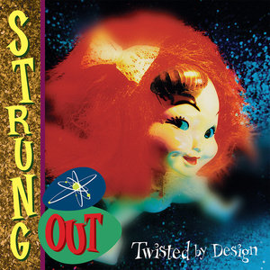 Strung Out - Twisted By Design LP