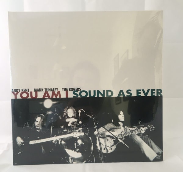 Sound As Ever Vinyl