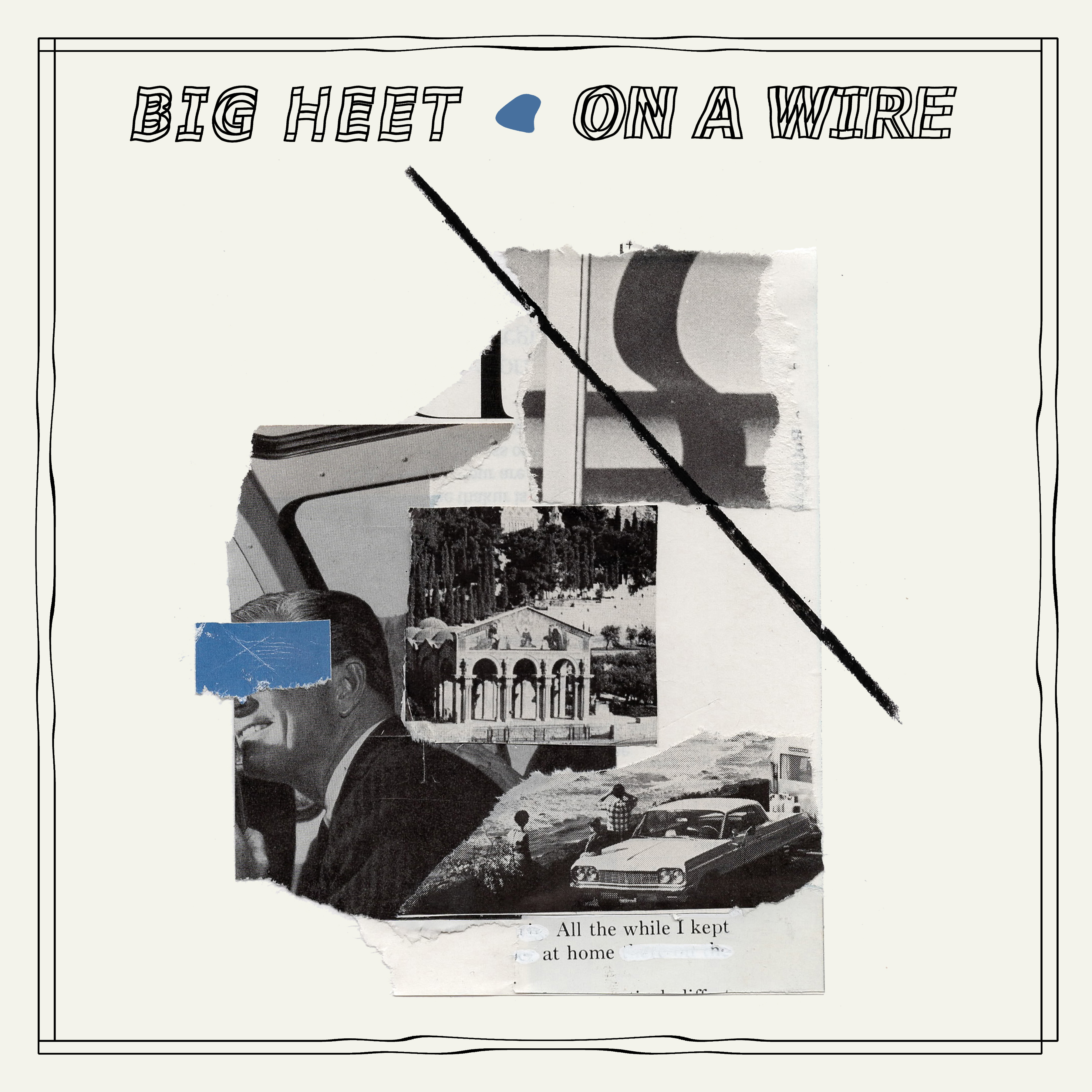 Exploding In Sound Records - Big Heet - \