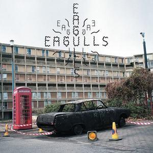 Eagulls - s/t LP