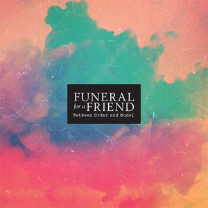 Funeral for a Friend - Between Order and Model LP