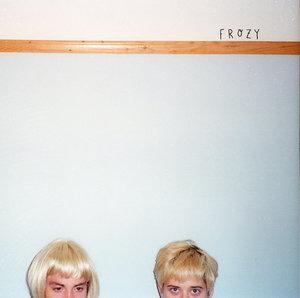 Frozy - Lesser Pop LP
